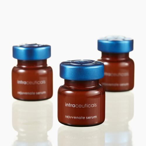 Дълбока хидратация и подмладяране с Rejuvenate serum - безиглена мезотерапия