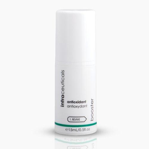 Booster Antioxidant - Бустер Антиоксидант - 15 ml