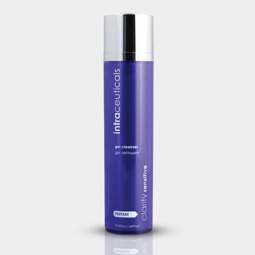 Clarity Cleanser Gel - измиващ гел - 50 ml