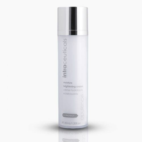 Opulence Moisture Brightening Cream - хидратиращ запечатващ крем с хиалуронова киселина- 40 ml